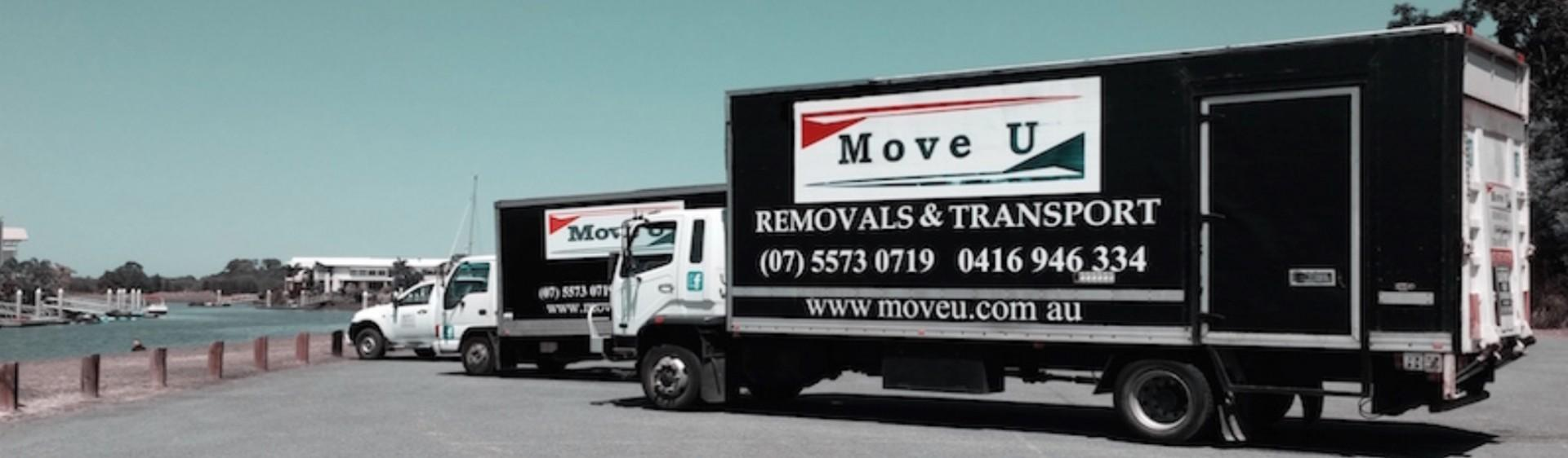 Move U Removals